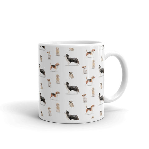 Man's Best Friends 3 Mug
