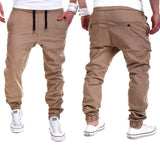 Casual Men Pants