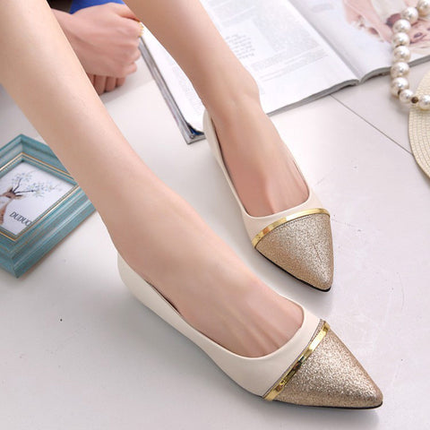 Spring Autumn Fashion Women Shoes