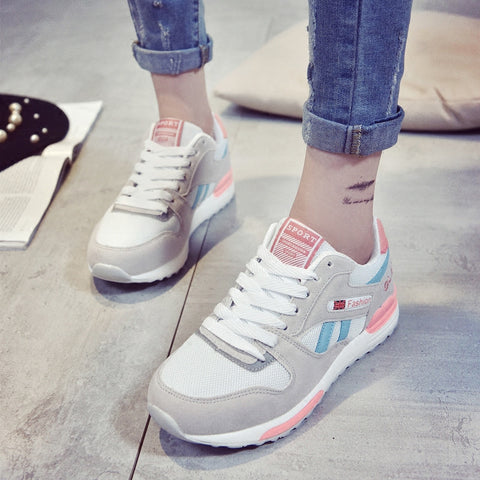 new casual shoes sneaker women shoes