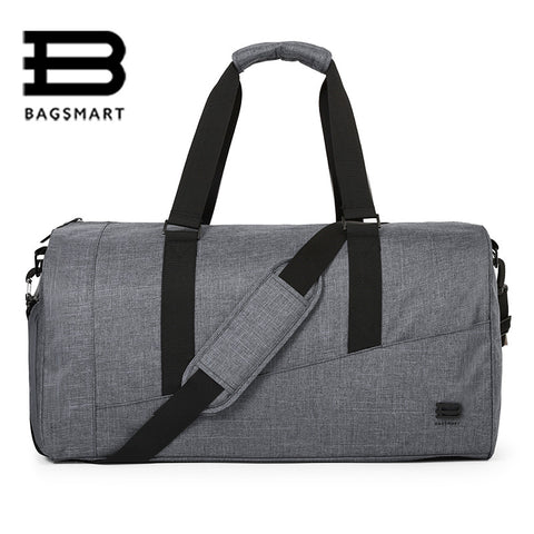 Men Travel Bag Large Capacity Carry on Luggage Bag