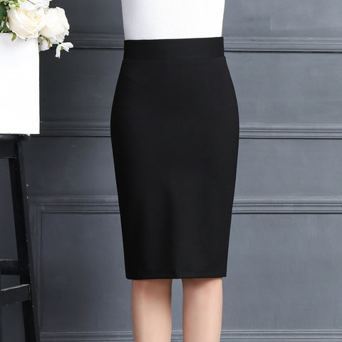 Women Skirts Formal Office style