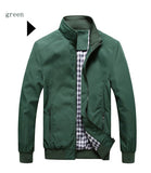 New 2017 Jacket Men Fashion Casual Loose  Mens Jacket Sportswear