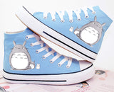 Men/women shoes new arrival men  Japanese anime totoro