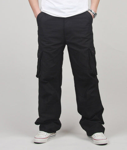 High Quality Men's  Pants Casual