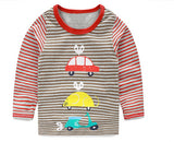 1-8 years Boys T-shirt Kids Tees