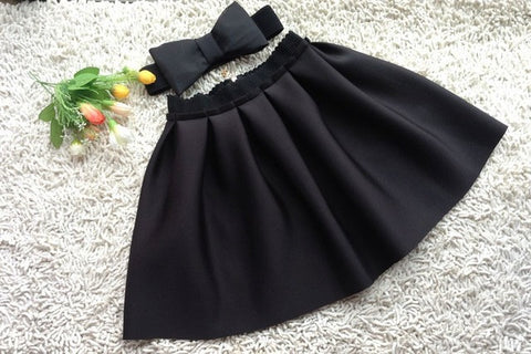 high waist skirts pleated skirt women