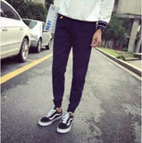 2017 Hot Sale Casual Men's Pants