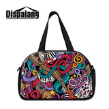 vintage travel bags for women's fashion trip luggage handbag