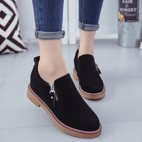 Fashion Women Flats Shoes