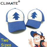 New Spring Summer Gravity Falls U.S Cartoon Mabel Dipper PinesHat