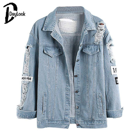 Women Casual Summer Style Fashion Wear jacket