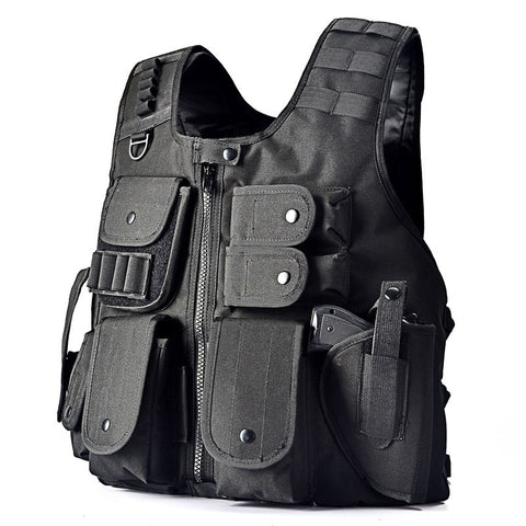 Tactical Military Vest