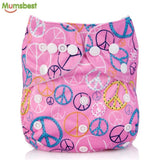 washable Baby Cloth Diaper