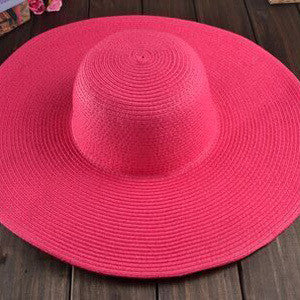 female summer sun hats for women