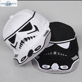 Star Wars Snapback Caps Hats Men's