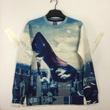 New Fashion Men/Women Sweatshirt