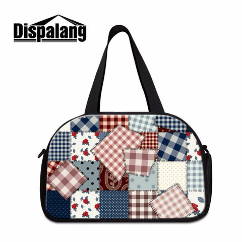 Women Weekend Bags With Luggage Travel Bag
