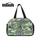 travel bag portable travel duffle bags unisex luggage travel handbag