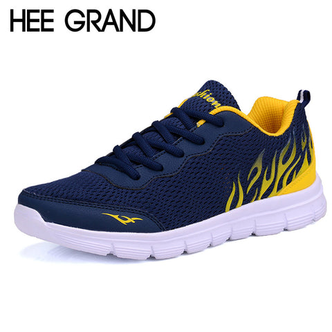 Hee Grand 2017 Casual Men Shoes Summer