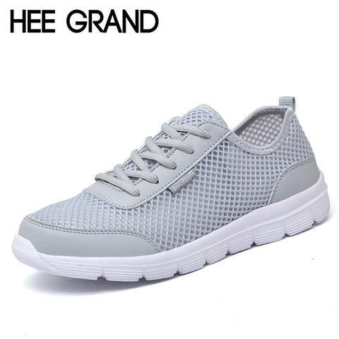 HEE GRAND Lovers Men Shoes Summer