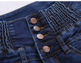 High Waisted Jeans for women