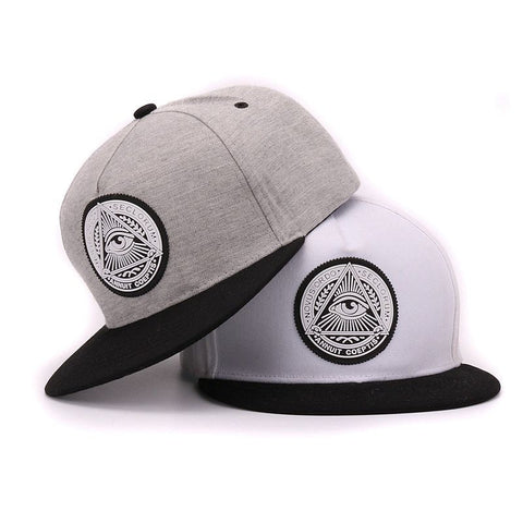 baseball cap hip hop hat and cap for men and women