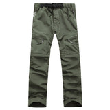 Men Quick Dry  Pants UV Protection Pant