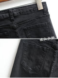 Slim Jeans For Women Skinny High Waist Jeans