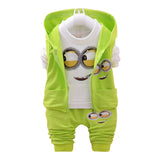 Boys Clothing Sets Kids Coat jacket