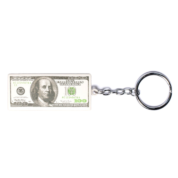 Money Stack Keychain