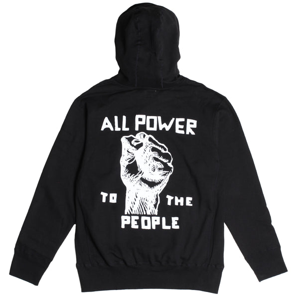 All Power Pullover Hoodie