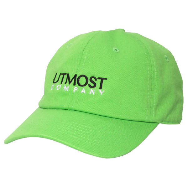 Corporate Logo Hat