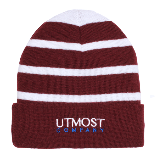 Corporate Logo Beanie