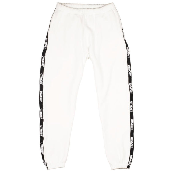 Tape Seam Sweatpants