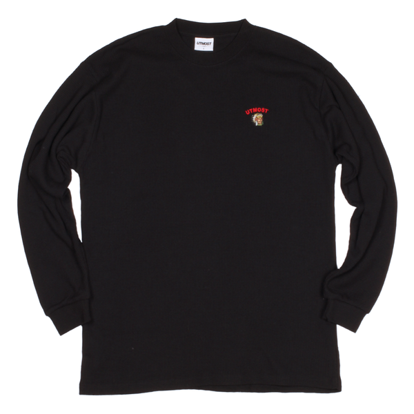 Quality Goods Thermal L/S