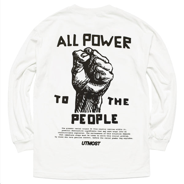 All Power Long Sleeve