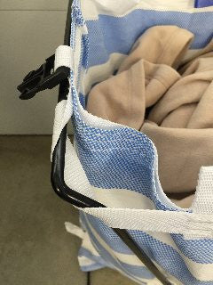 Why PVC-Coated bags are great for Commercial Laundry
