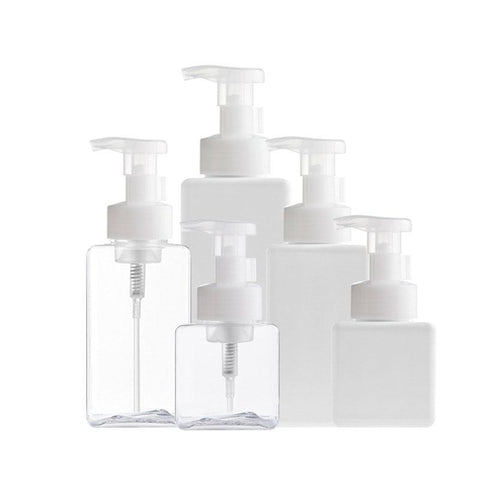 Foaming Hand Soap Container