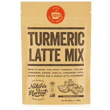 Turmeric Latte Mix 125 Serve 8.82oz