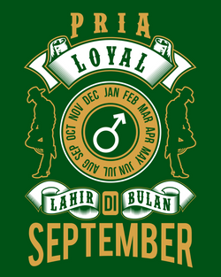 PRIA LOYAL SEPTEMBER