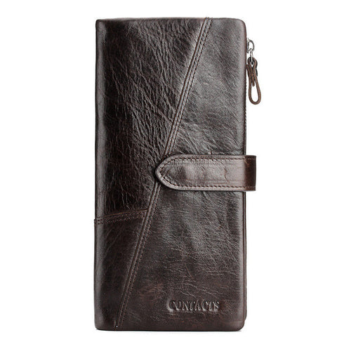 Classic Men Wallet European & American