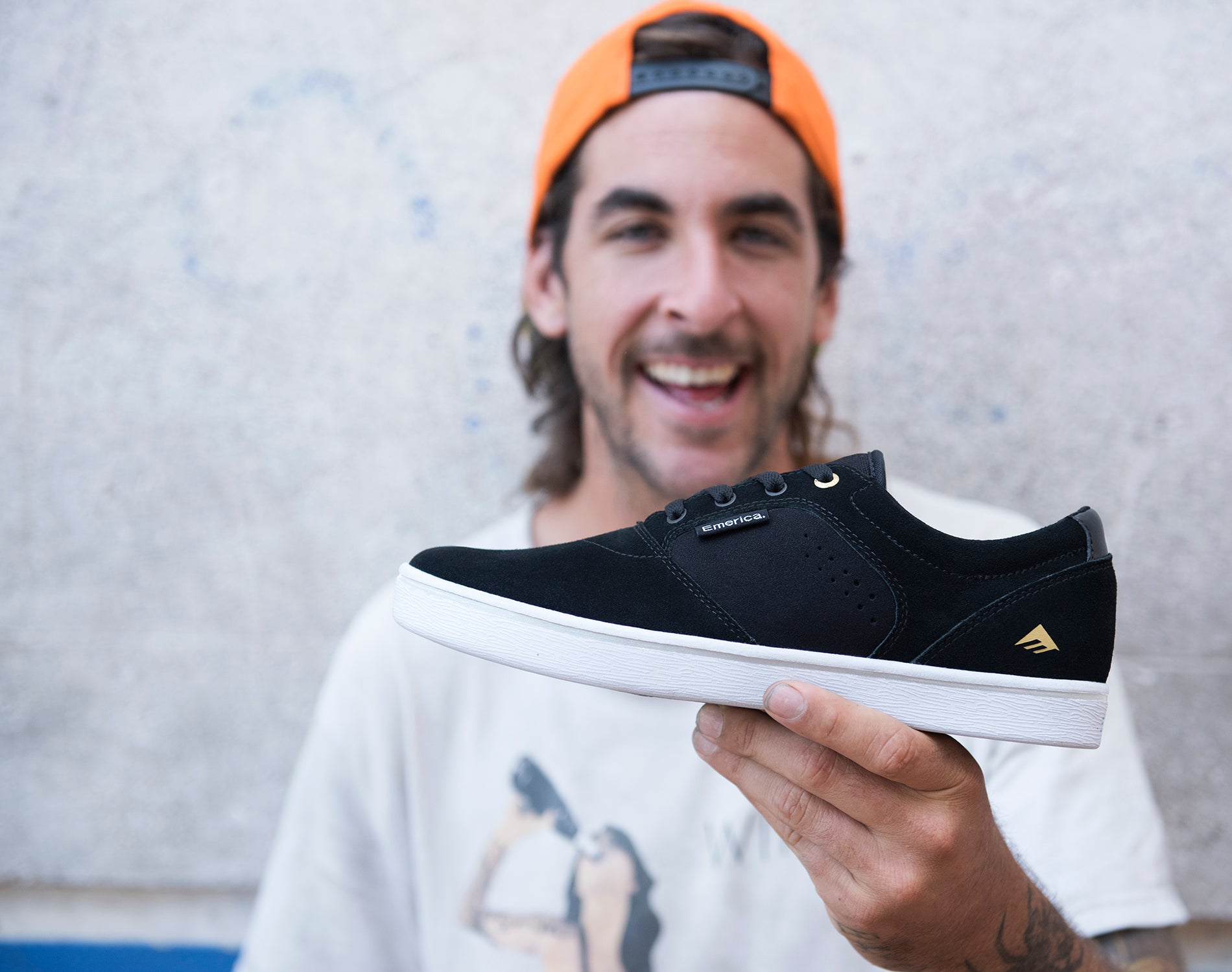 emerica Shoes Bio | 50-50 Skate Shop Australia