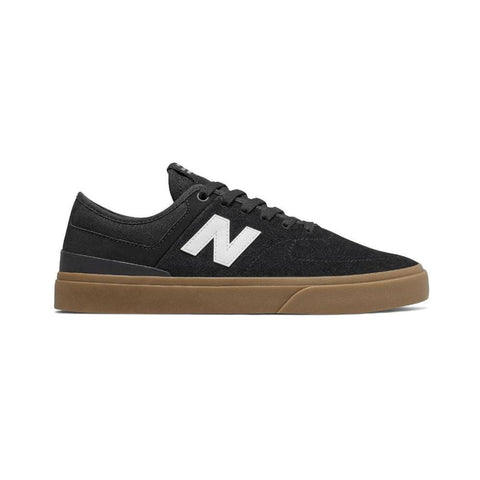 New Balance Numeric 379 Black Gum-50-50 Skate Shop