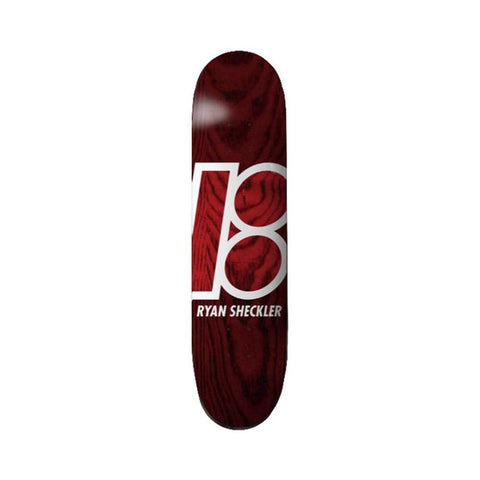 Plan B Skateboards Deck Stained Series Ryan Sheckler 8.125""