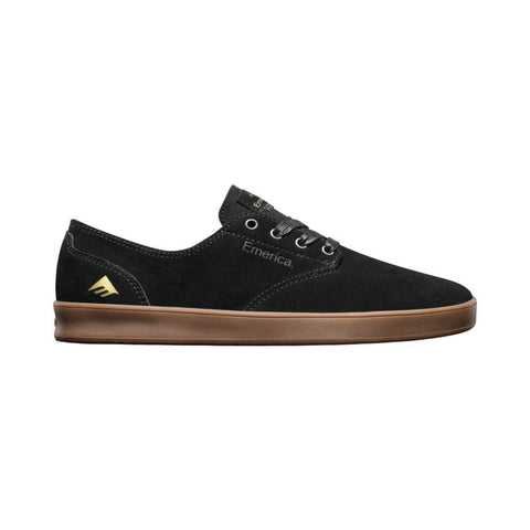 Emerica The Romero Laced Black Gum - 50-50 Skate Shop