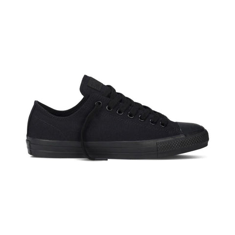 Converse CONS CTAS Pro Low Black/Black-50-50 Skate Shop