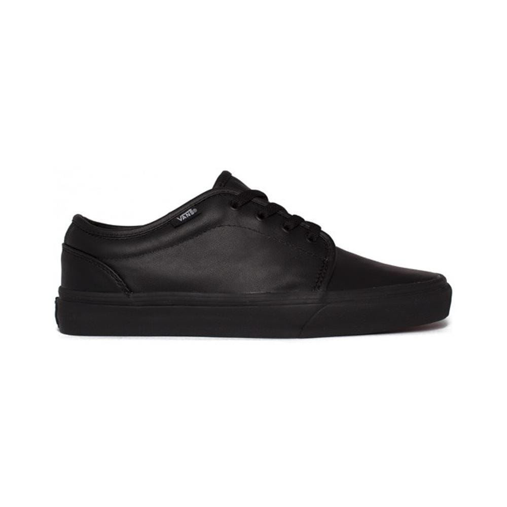 d6765cf3fdc492 Leather Skate School Shoes