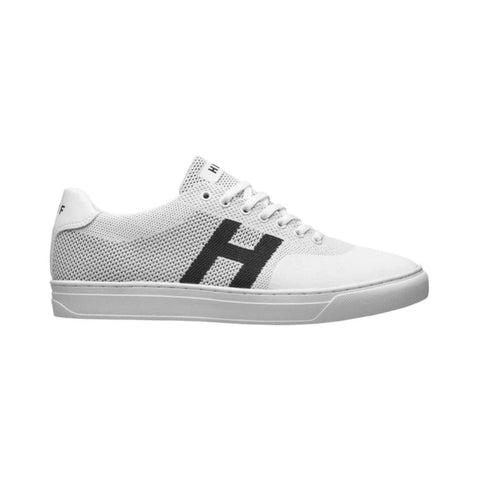 Huf Soto Knit White - 50-50 Skate Shop