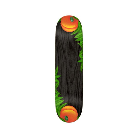 "Real Skateboard Deck Just Peachy Ishod 8.5"" x 31.89"" - 50-50 Skate Shop"